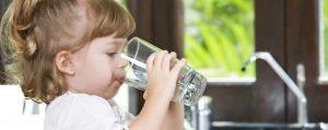 Acqua migliore, non eccessivamente dura, adatta da bere e per cucinare