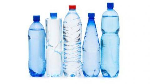 Trovate microplastiche nel 90% delle acque in bottiglia!