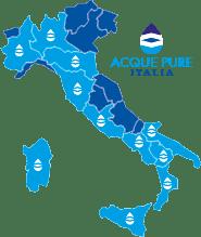 Chi siamo in breve, Acque Pure Italia è un'azienda giovane e dinamica, i suoi fondatori vantano un'esperienza più che trentennale nel settore del trattamento e affinamento delle acque potabili.